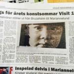 VISIT 15 Mariannelund, Småland, Sweden