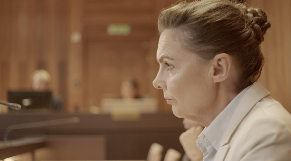 The Judge (Anna Takanen)